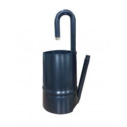 Quemador/Serpentin Gas Butano Mod. 35