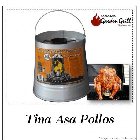 Tina Asa Pollos