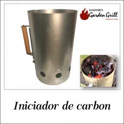 Iniciador de carbon