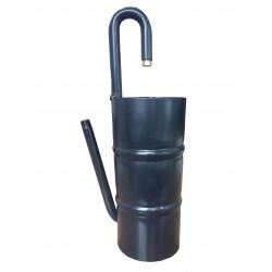 Quemador/Serpentin petróleo Mod. 20