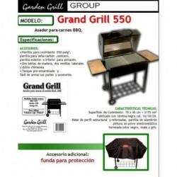 Grand Grill 550