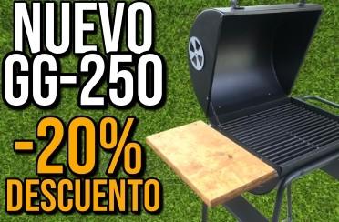 gg-250 con 20%